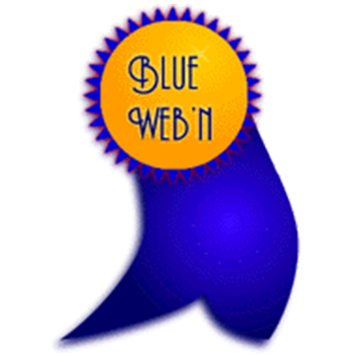 Four Stars from Blue Web'n